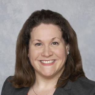 Judy Neger